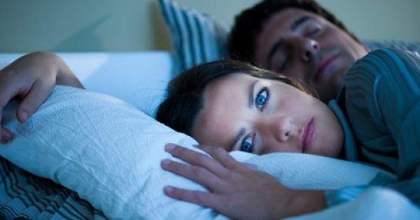 Το τέχνασμα κατά της αυπνίας που θα σας κάνει να κοιμάστε σε λιγότερο από ένα λεπτό!!