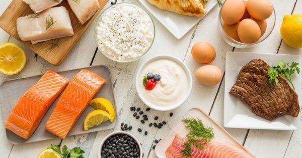Άπαχη πρωτεΐνη: Οι δύο top τροφές για απώλεια βάρους και αύξηση της μυϊκής μάζας
