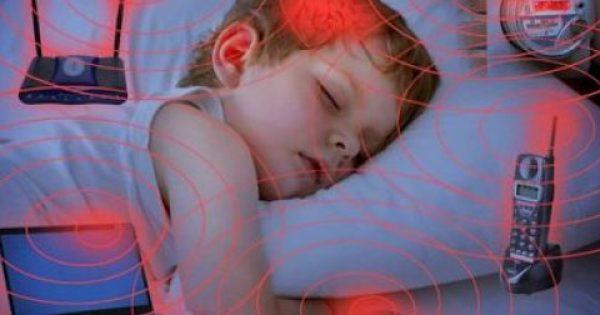 Χειροπιαστή Ιατρική Απόδειξη Ηλεκτρομαγνητικής Υπερευαισθησίας σε Ασθενείς | Έρευνα