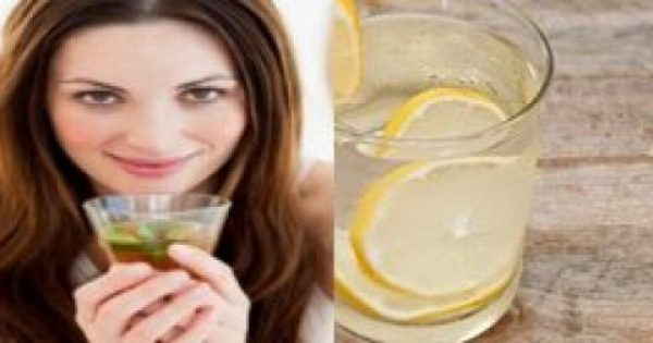 Ποιό είναι το καλύτερο ρόφημα που πρέπει να πιεις με το που ξυπνήσεις;