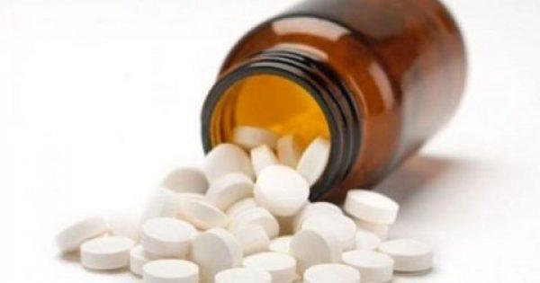 ΠΡΟΣΟΧΗ: Χάπι για την πίεση αυξάνει κατά 700% τον κίνδυνο καρκίνου!