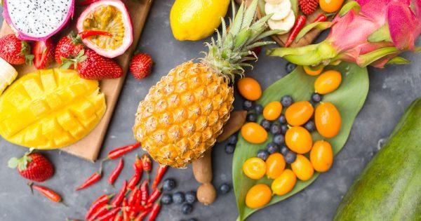 Τα 5 φρούτα με τους περισσότερους υδατάνθρακες