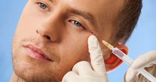 Πλαστική χειρουργική: Τι ζητούν οι άνδρες;