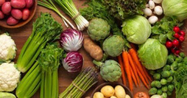 Το νόστιμο λαχανικό που κόβει την όρεξη κατά 95% (pics)