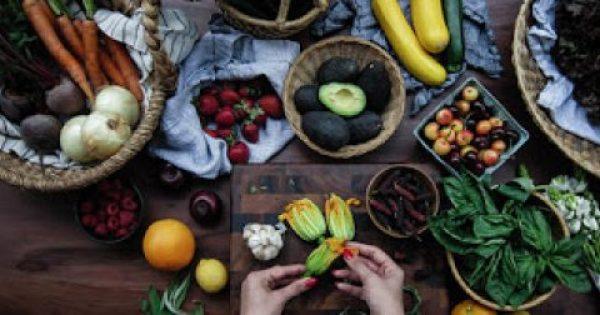 Διατροφή για την ενίσχυση του ανοσοποιητικού