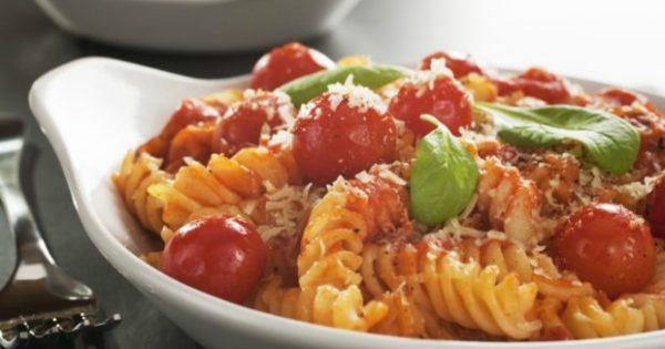 Δείπνο Έτοιμο σε 10 Λεπτά: Μια Ιταλική Συνταγή για να Φτιάξετε Απόψε το Βράδυ!