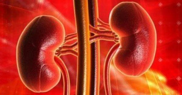 Αυτές είναι οι τροφές δηλητήριο που καταστρέφουν τα νεφρά σας!