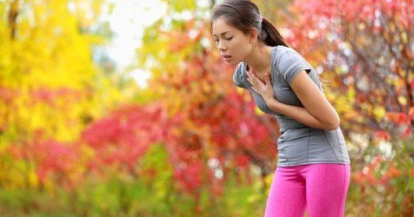 Πόνος στο στήθος κατά τη βαθιά εισπνοή - Πού μπορεί να..