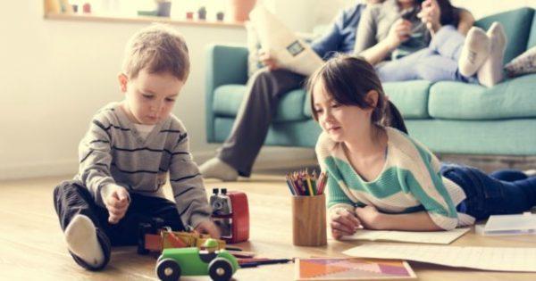 Νέα Έρευνα Αποκαλύπτει ποιο Είναι το Αντικείμενο που Τραυματίζει τα Παιδιά Μέσα στο Σπίτι!