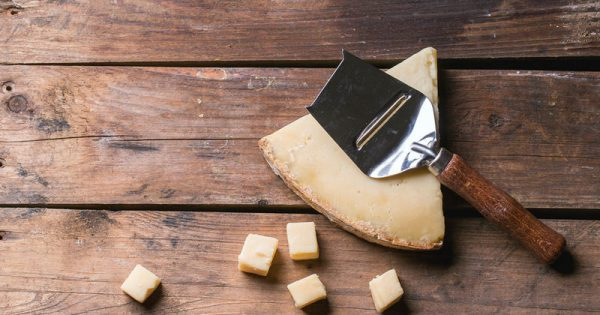 Δες πόσο κρέας, τυρί και παγωτό πρέπει να τρως (φωτογραφίες)