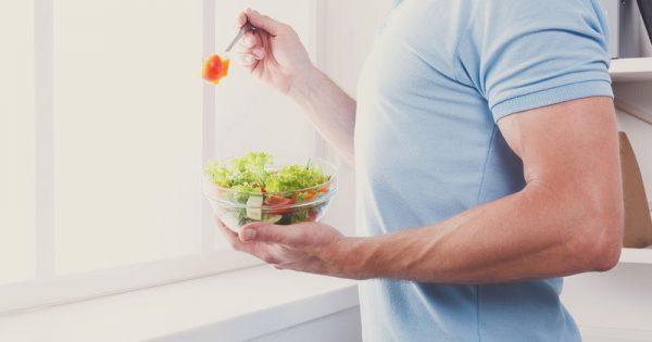Επιθετικός καρκίνος προστάτη: Η διατροφή που μειώνει τον κίνδυνο