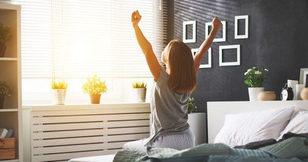 Οι 5 πρωινές συνήθειες των αδύνατων ανθρώπων!
