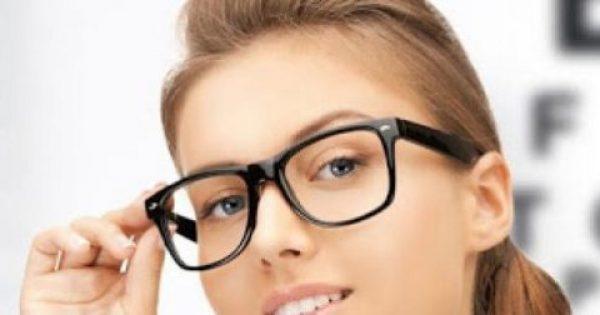 Μπορούμε να βελτιώσουμε την όρασή μας;