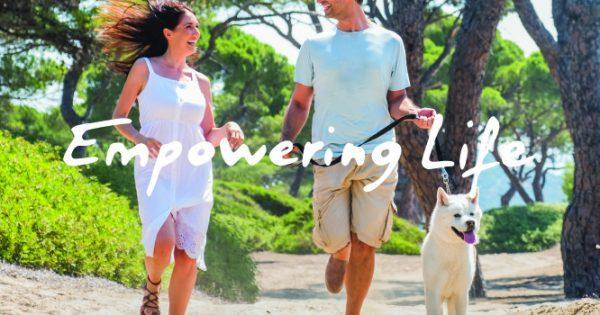 Η Υγεία είναι το σημαντικότερο αγαθό – Empowering Life