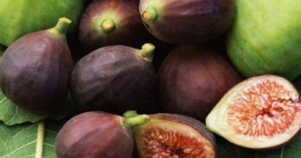 ΔΙΚΟΠΟ…ΜΑΧΑΙΡΙ ΤΑ ΣΥΚΑ! Δείτε πόσα πρέπει να τρώτε την ημέρα για να αποδειχθούν «θαυματουργά»