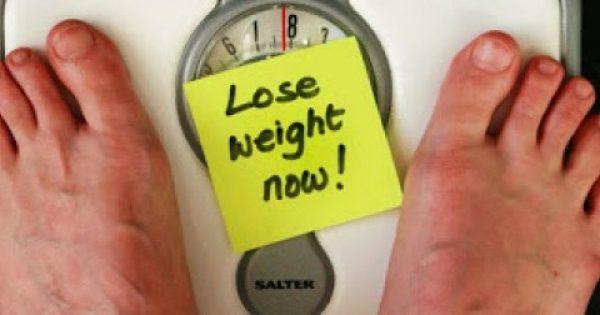 Καμία δίαιτα: Αυτό είναι το μυστικό για να χάσετε βάρος – Και είναι πανεύκολο και απλό!