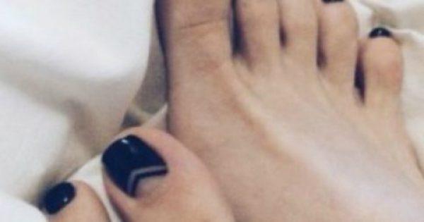 Μεγάλη προσοχή: Τα νυχιά των ποδιών σας δείχνουν αν κινδυνεύετε από καρκίνο!