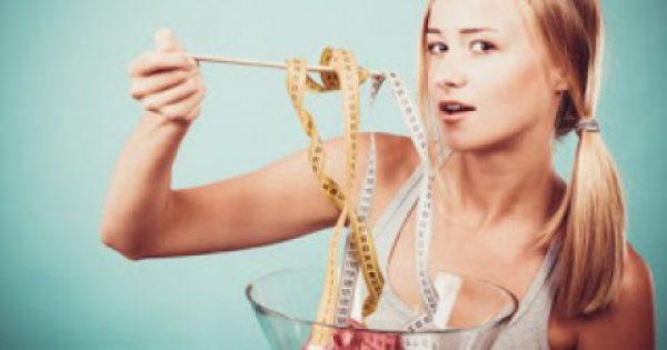 Δίαιτα – αδυνάτισμα: Πέντε τροφές που χορταίνουν αλλά δεν παχαίνουν
