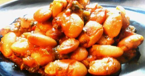 Η πιο νόστιμη συνταγή για γίγαντες στον φούρνο!