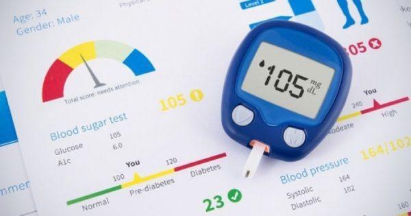 Αντίσταση στην ινσουλίνη: Το είδος άσκησης που σας προστατεύει από τον διαβήτη