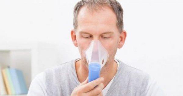 ΧΑΠ: Τριπλός θεραπευτικός συνδυασμός μειώνει τις παροξύνσεις
