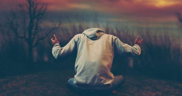Μαγνητίζεις τη δυστυχία και ο λόγος είναι απλός..