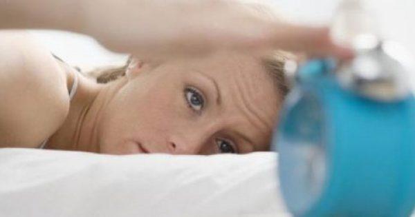Έρευνα: Η αϋπνία είναι εν μέρει κληρονομική