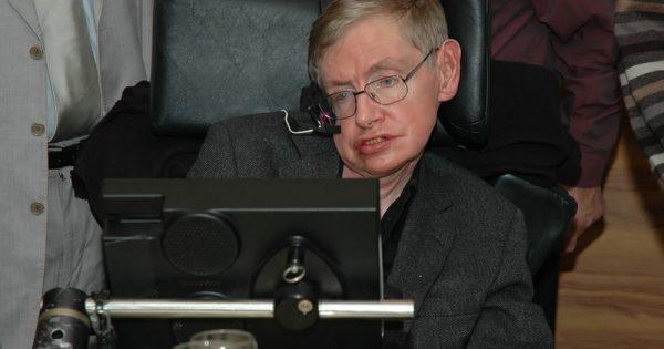 Νόσος του κινητικού νευρώνα (ALS): Η νευρολογική πάθηση την οποία ο Στίβεν Χόκινγκ «αψηφούσε»