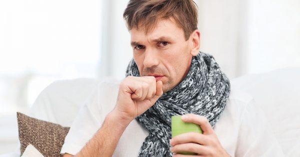 Γρίπη: Πόσο αυξάνει τον κίνδυνο εμφράγματος & εγκεφαλικού