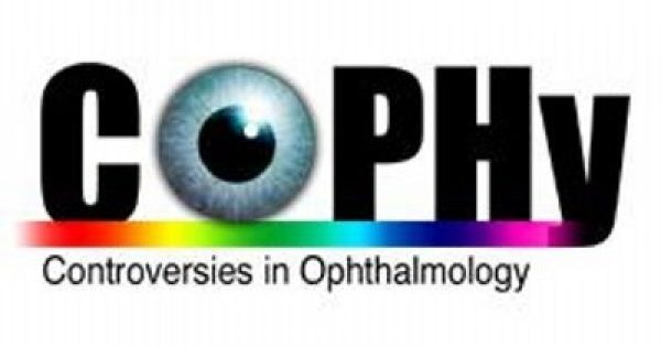 Controversies in Ophthalmology: Ένα διεθνές συνέδριο οφθαλμολογίας στην Αθήνα