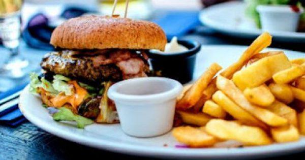 Το πλαστικό «δηλητήριο» του Fast Food