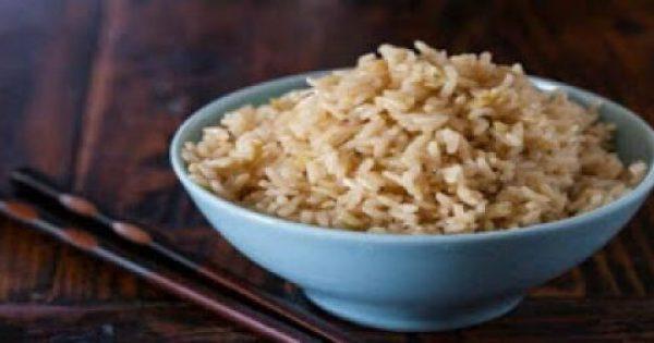 Καστανό ρύζι: 5 οφέλη για να το εντάξεις αμέσως στη διατροφή σου!