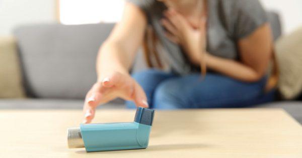 Ανεπαρκώς ελεγχόμενο μέτριο έως σοβαρό άσθμα: Έρχεται νέα θεραπεία συντήρισης