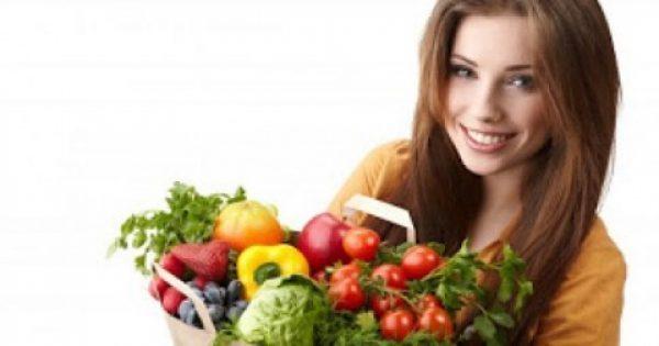 Με ποια διατροφή θα προλάβετε τον καρκίνο του εντέρου..