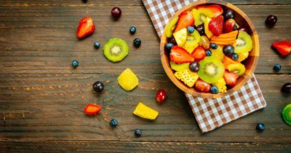Τα 6 Φρούτα και Λαχανικά με τα Περισσότερα Φυτοφάρμακα