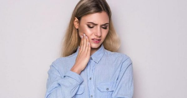 Ευαίσθητα δόντια: 10 τρόποι για να μειώσετε τον πόνο!!!