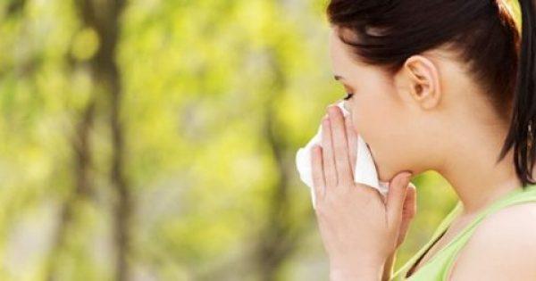 """Συμβουλές από το ΚΕΠΚΑ για τις αλλεργίες που """"ανθίζουν"""" την άνοιξη"""