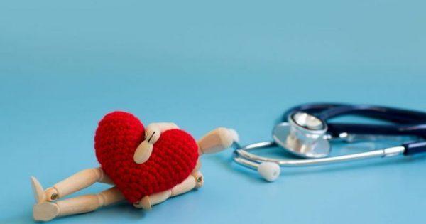 Προσοχή! Τα 10 σημάδια ότι κάτι δεν πάει καλά με την καρδιά σας!!!-ΦΩΤΟ