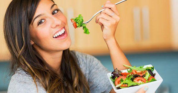Μία δίαιτα για ενηλίκους μπορεί να υιοθετηθεί από παιδιά και εφήβους;
