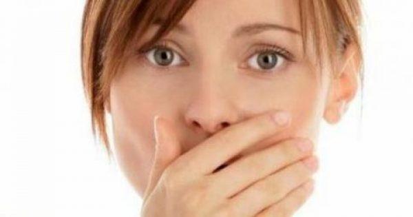 Οι 3 τροφές που ευθύνονται για τη δυσάρεστη αναπνοή