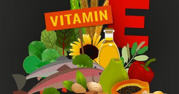 Ανεπάρκεια βιταμίνης Ε: Σημάδια ότι πρέπει να αυξήσετε την πρόσληψη