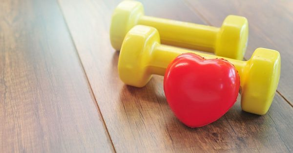 Καρδιακή ανεπάρκεια: Η αναγκαία «δόση» γυμναστικής για να προστατευτείτε