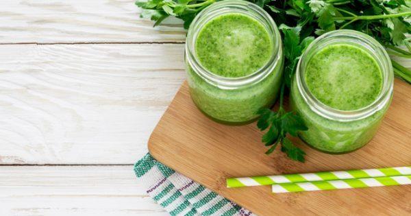 Αποτοξίνωση οργανισμού: Ποιο βότανο μειώνει τα βαρέα μέταλλα μέσω διατροφής