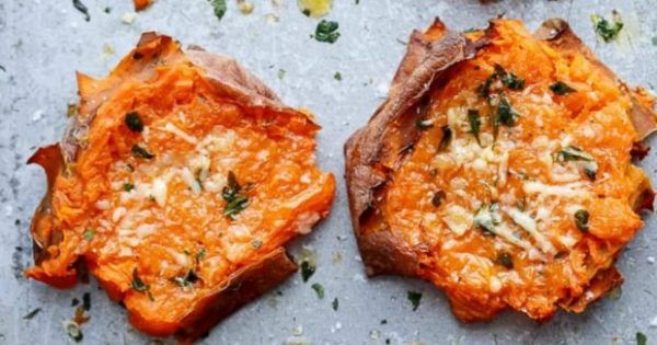 Αυτή Είναι η πιο Δημοφιλής Συνταγή Αυτή τη Στιγμή στο Pinterest