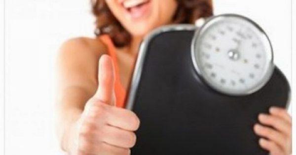 Κι όμως γίνεται: Πώς θα χάσετε 10 κιλά σε 2 εβδομάδες