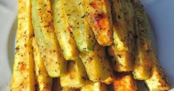 3 τρόποι για να απογειώσεις τις τηγανητές σου πατάτες