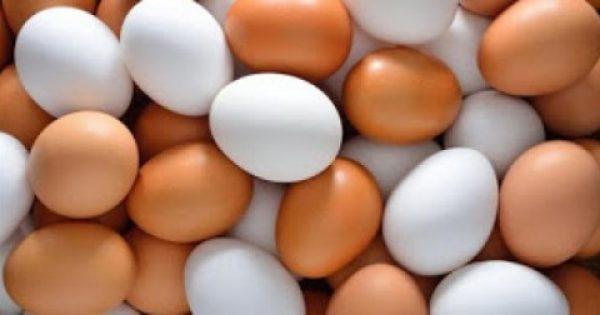 Εσύ το ήξερες; Ποια είναι η διαφορά ανάμεσα στα καφέ και τα άσπρα αβγά;