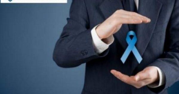 Καρκίνος του προστάτη: Το συμπλήρωμα βιταμίνης που τον καταπολεμάει