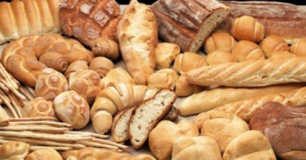Ξέρετε τι θα συμβεί αν σταματήσετε να τρώτε λευκό ψωμί;
