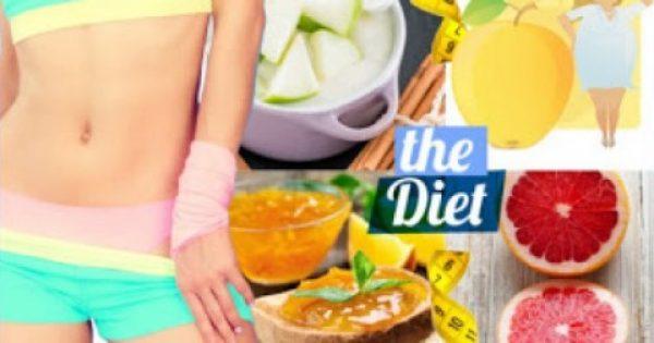 Σωματότυπος μήλο: Η δίαιτα που διώχνει το λίπος από την κοιλιά